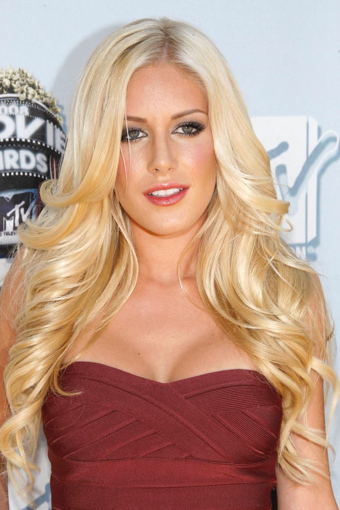 Heidi Montag To Appear In Playboy