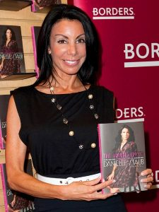 Danielle Staub The Naked Truth