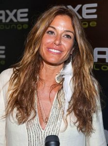 Kelly K Bensimon