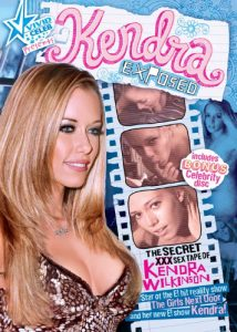 Kendra Sex Tape Cover Kendra Exposed