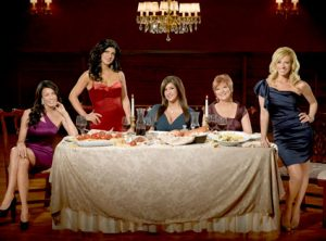 Real Housewives of New Jersey 2