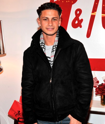 Jersey Shores The Situation Settles Lawsuit With Dad Pauly D Sued