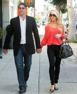 gretchen rossi boyfriend slade smiley