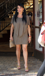 Renee Graziano -at-the Grove