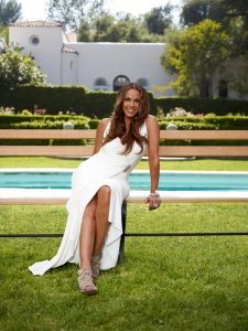 HollywooExes- sheree-fletcher