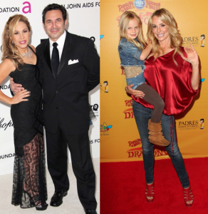 adrienne-maloof-paul-nassif-taylor with kennedy