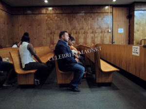 Joe Giudice In Court - Watermark
