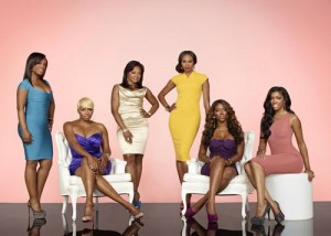 The Real Housewives of Atlanta - Season 5