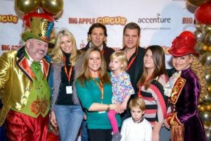 big apple circus gala group