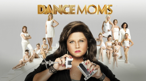 Abby Lee Miller Dislikes The Dance Moms In Real Life As Much As She Does On The Show!