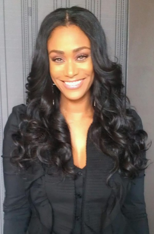 Basketball Wives Star Tami Roman Suffers