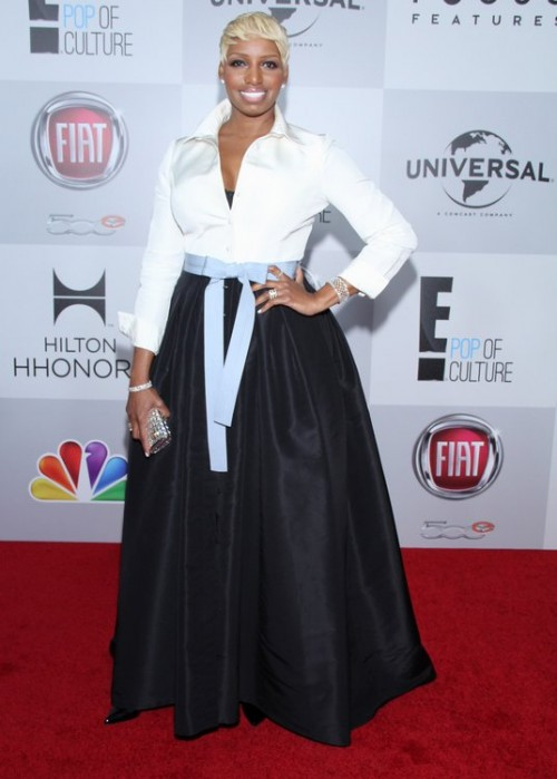 S#*! Reality TV Stars Say: NeNe Leakes Edition!