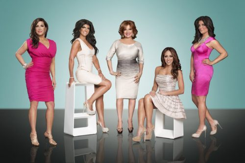 EXCLUSIVE: How Much Does The Real Housewives of New Jersey Cast REALLY Get Paid?  Plus Other Housewives Salaries Revealed