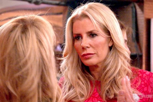 Real Housewives of New York Recap: What To Do About Aviva