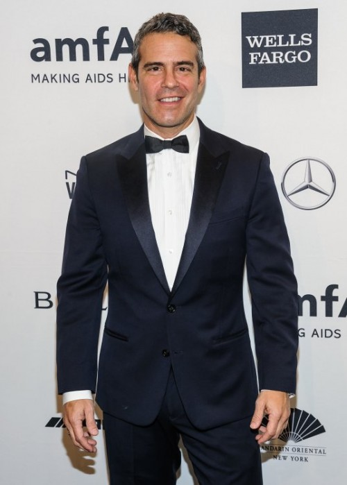 Andy Cohen Opens Up About Kim Richards' Arrest!