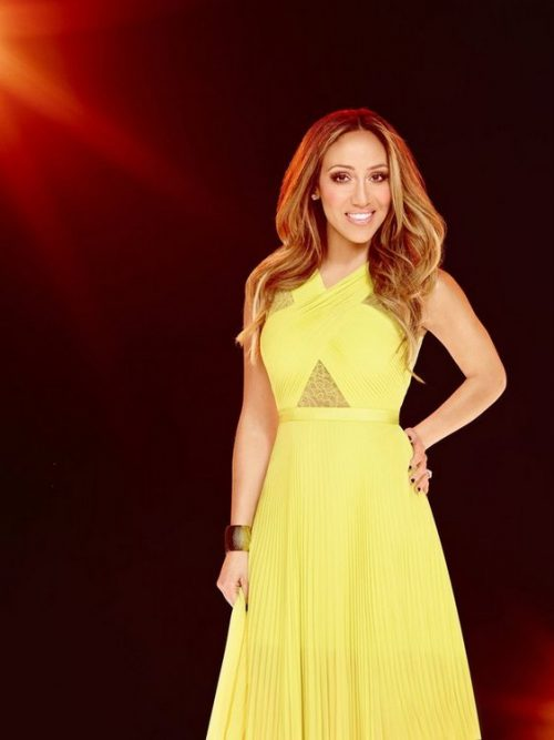 Melissa Gorga On Stirring The Gossip Pot With The Twins