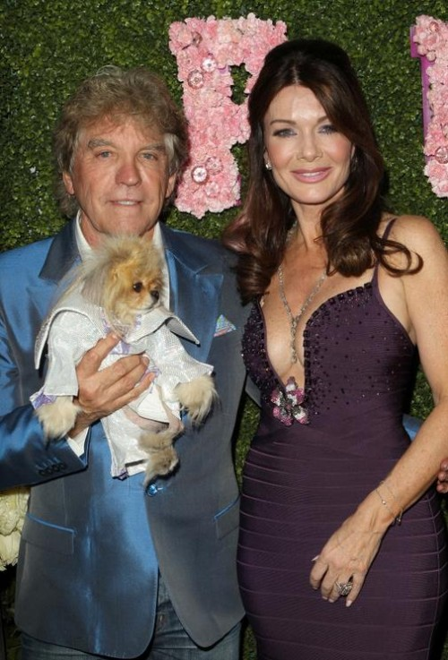 Lisa Vanderpump Opens Up About Her &#