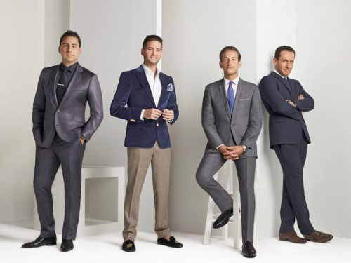Lessons Learned On Million Dollar Listing Los Angeles