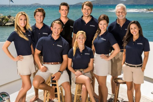 Below Deck Renewed For A Third Season!