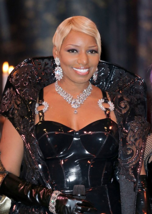 Is NeNe Leakes Getting Her Own Talk Show?