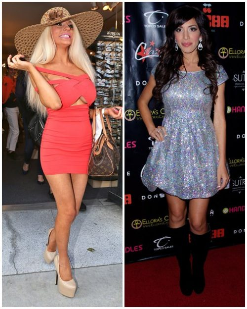 Couples Therapy Reunion Coming Soon; Shayne Lamas, Courtney Stodden, Farrah Abraham, And M
