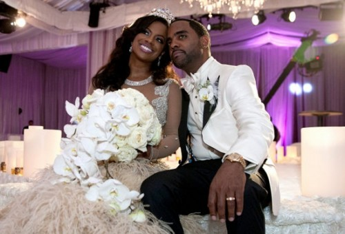 Reality TV Viewer Numbers: Kandi's Wedding, Married To Medicine, Love & Hip Hop Atlanta, Real Housewives, More