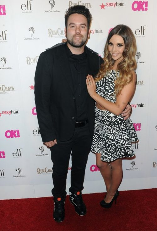 Scheana Marie Married; Wedding To Mike Shay