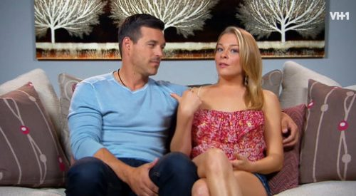 LeAnn And Eddie Recap – Designing For The Exes