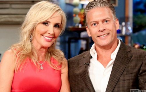 Shannon Beador Says Marriage Is Good; Is Still Frustrated With Heather Dubrow's Double-Standards
