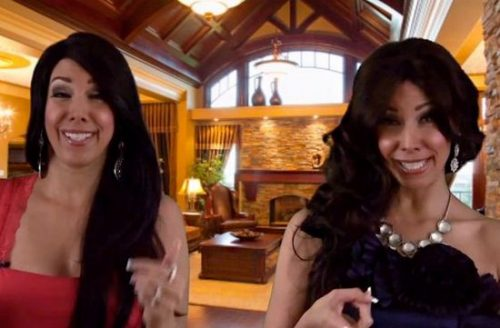 Amy Phillips Impersonates RHONJ Twins, Shares Favorite Real Housewives Moment