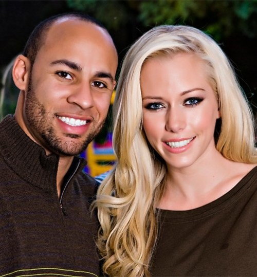 What!?!? Amid Rumors Of Divorce, Now Kendra Wilkinson And Hank Baskett Plan To Renew Their Vows