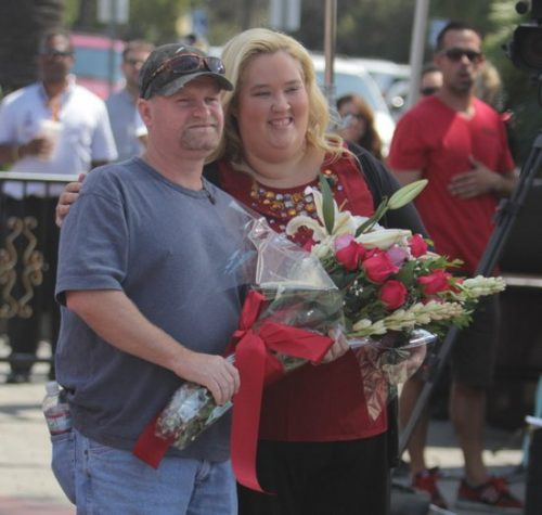 Here Comes Honey Boo Boo Stars Mama June And Sugar Bear Break Up Over Cheating!