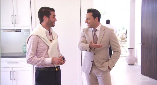 Million Dollar Listing Los Angeles Recap: Josh Flagg Vs