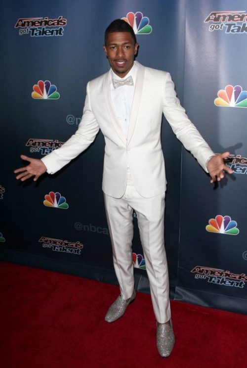 Photos: America's Got Talent Finale; Plus Nick Cannon's $2 Million Dollar Shoes!