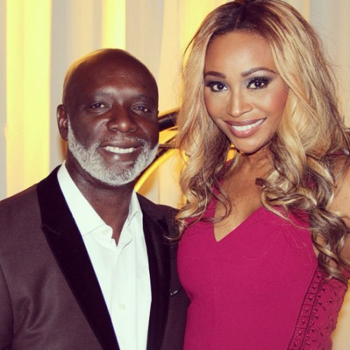 Cynthia Bailey And Peter Thomas Move Bar One! Cynthia Hosts A
