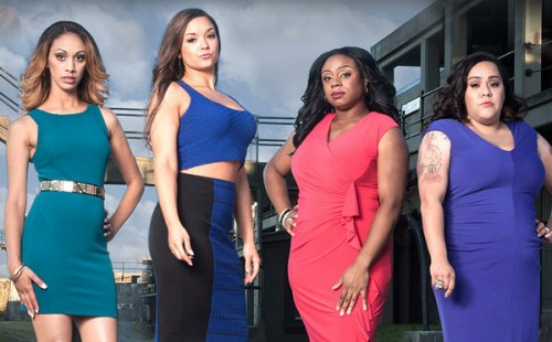 Lifetime Announces New Reality Series: Prison Wives Club