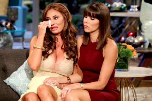 Lizzie Rovsek Is Not Done With Tamra Judge Yet