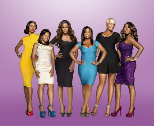 VIDEO: Real Housewives Of Atlanta Returns For Season 7 On November 9; Porsha Stewart Officially Demoted!