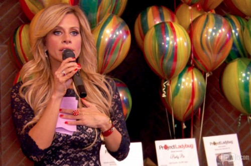 Dina Manzo Quitting Real Housewives Of New Jersey After An Epic Fight With Jim Marchese?