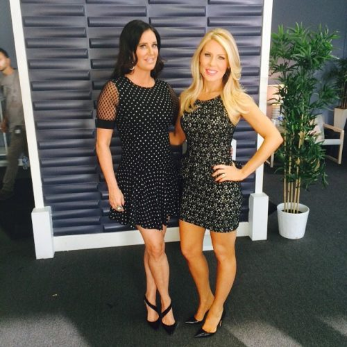 Gretchen Rossi On 'The Millionaire Matchmaker?'