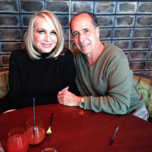 "Kim DePaola's New Man Revealed; Her Boyfriend Is NJ's ""King"