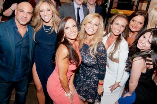 Real Housewives Of New Jersey Season 6 Finale Preview: Teresa Giudice Vs. Teresa Aprea!