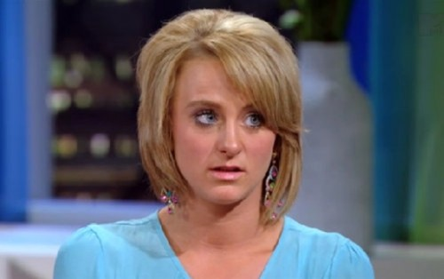 Is Teen Mom 2′s Leah Calvert Addicted To Opiates? Dealer Claims She Spends $1,000 A Week On Pills!