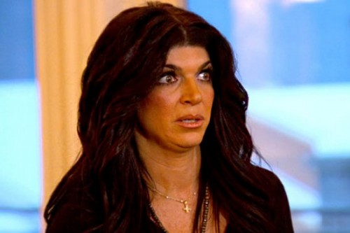 Ridiculous Rumor Roundup: Teresa Giudice Is Pregnant, Divorcing Joe Giudice, And Desperate To Stay On RHONJ To Redeem Herself!