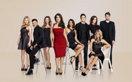 Top 10 Moments From Vanderpump Rules Season 3!