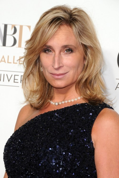 Sonja Morgan's Bankruptcy Takes A Bizarre Turn – Sued By Her Ex-Husband For $6.2 Million