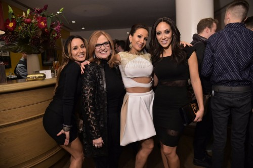Hot Photos Friday – Melissa Gorga, The Twins, Tamra Judge And Many More!