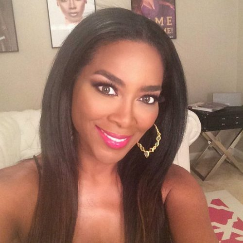 Kenya Moore Calls Out Ph