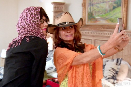 Real Housewives Of Beverly Hills Recap: Lovers And Friends
