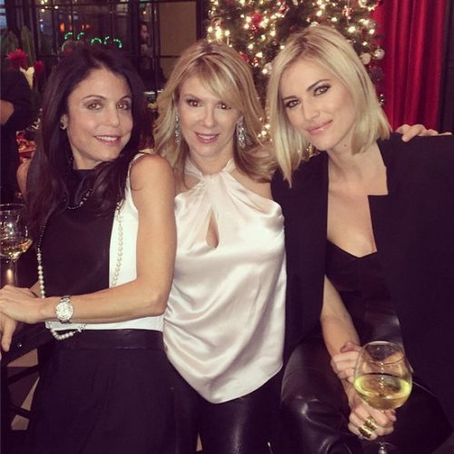 Is Bravo Worried That Real Housewives Of New York Season 7 Will Be A Flop?
